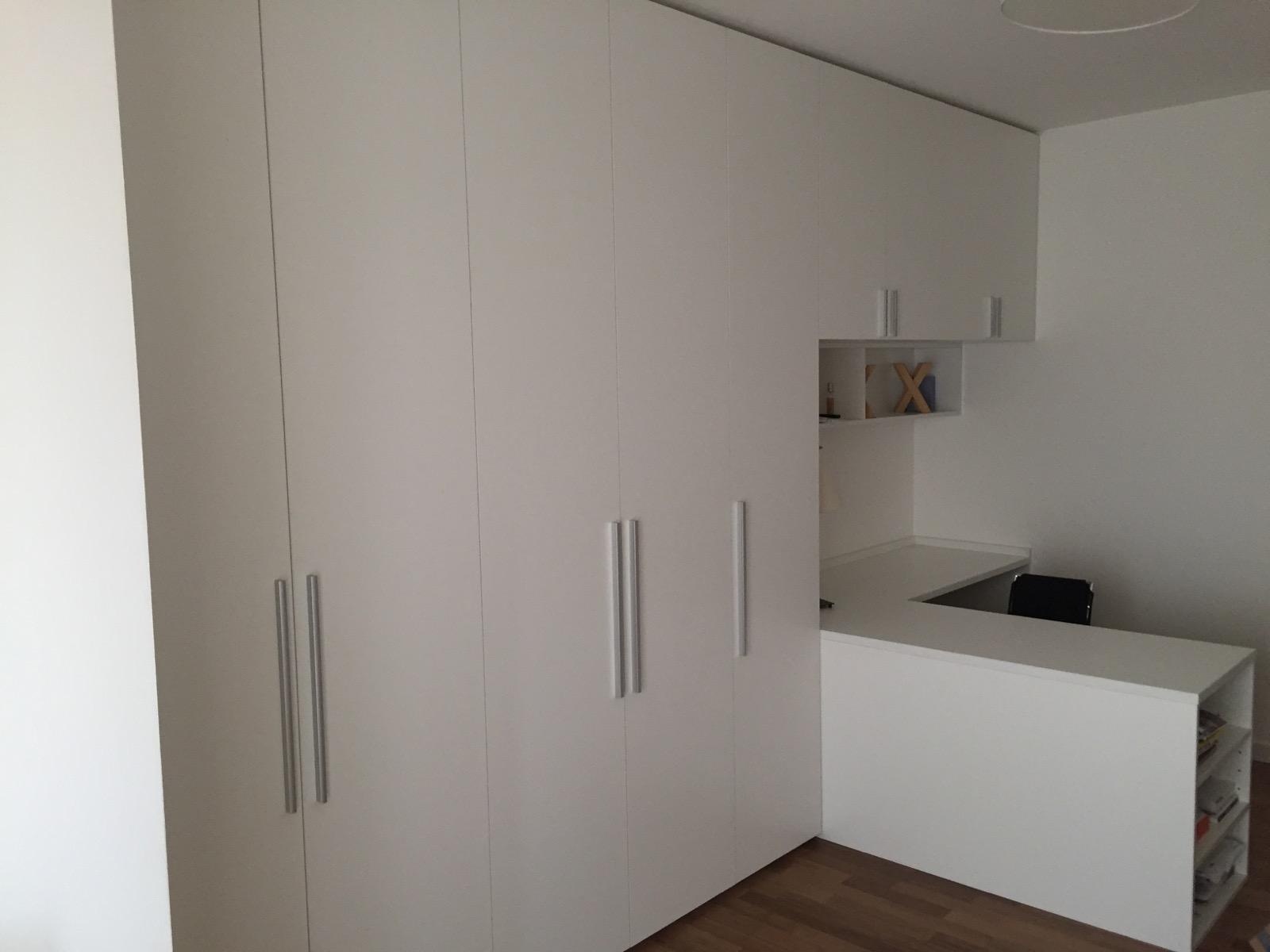 Appartamento modena 3 conti arredamenti arredamenti for Negozi arredamento modena e provincia